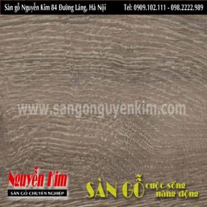 Sàn gỗ Janmi O116; dầy 12,0mm