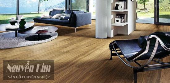 sàn gỗ quickstep bỉ