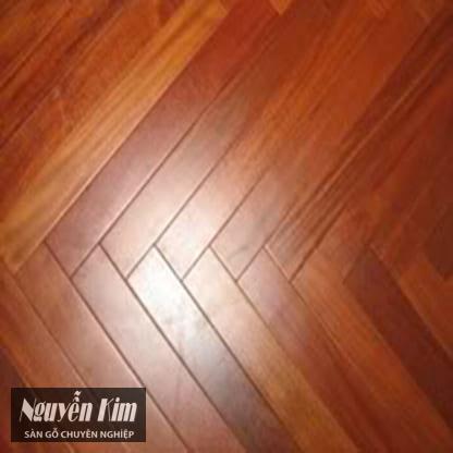 sàn gỗ giáng hương cao cấp