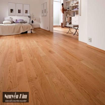 Sàn gỗ Kendall KF25