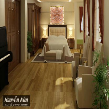 Sàn gỗ Kendall LF78