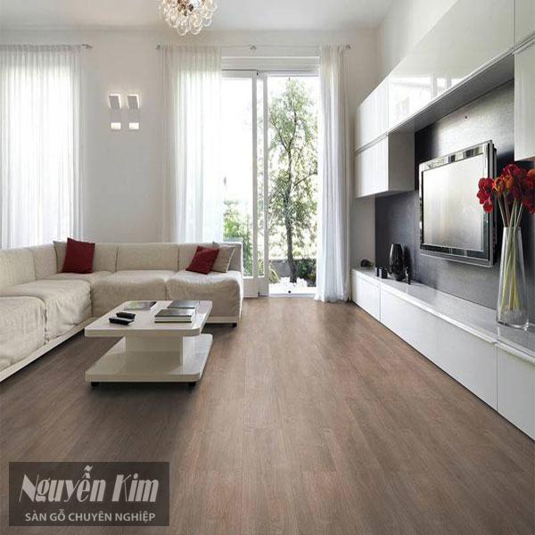 Sàn gỗ công nghiệp Kronopol Ba Lan D3797