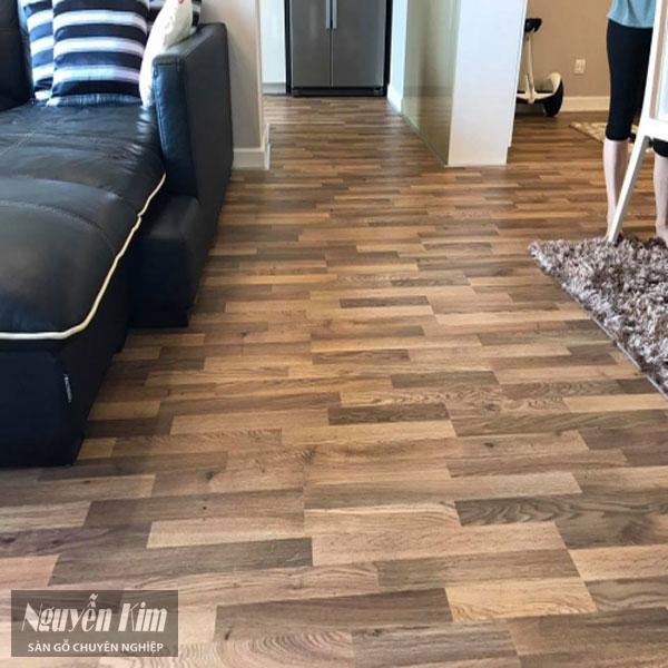 Sàn gỗ Kronoswiss D4200 NM