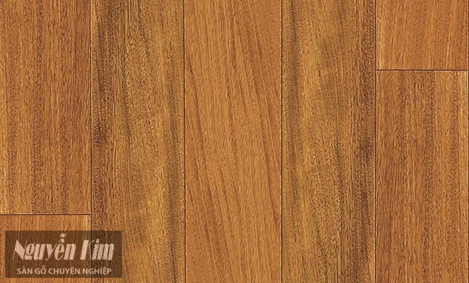 mẫu sàn gỗ Lim Lào