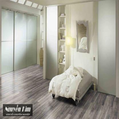 Sàn gỗ My Floor 1204 Harbour Oak Grey
