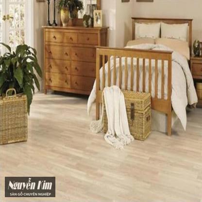 Sàn gỗ My Floor M8019-Sem-Esche