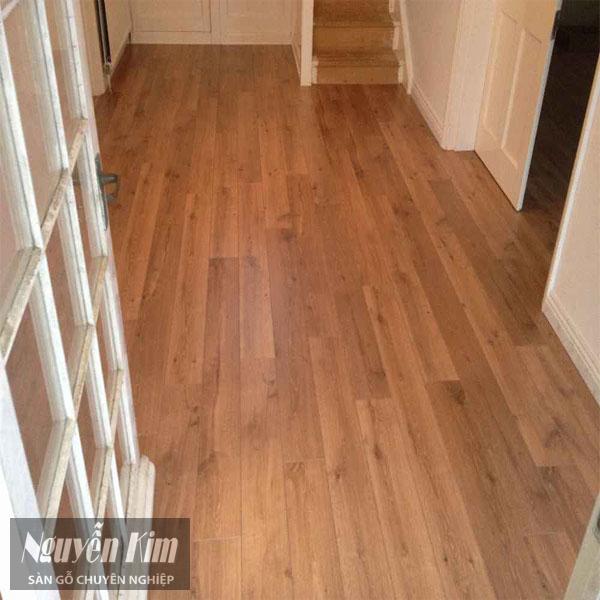 Sàn gỗ Quick step 995