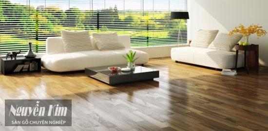 sàn gỗ Quickstyle