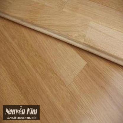 Sàn gỗ Sồi ghép thanh FJL