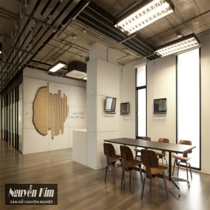 Sàn gỗ Vanachai VF1078