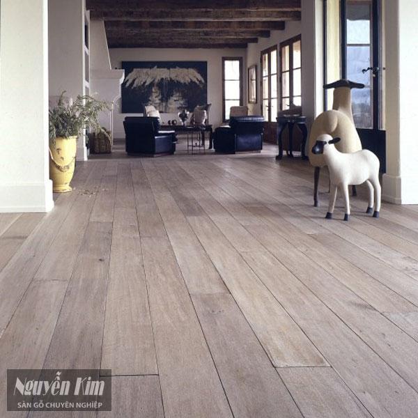 Sàn gỗ Vanachai VF3014