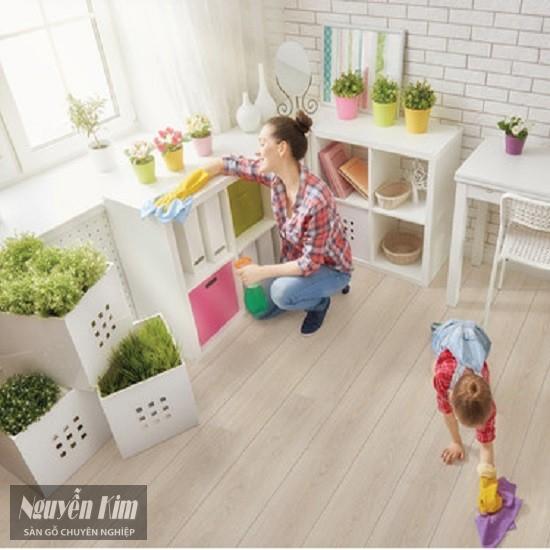 sàn gỗ vario o117