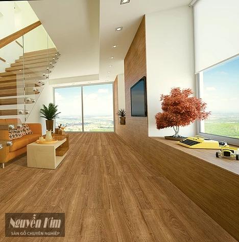 sàn gỗ vario o136