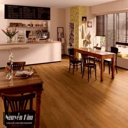 sàn gỗ wilson 661 việt nam