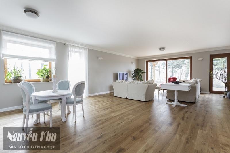 sàn gỗ cao cấp đẹp