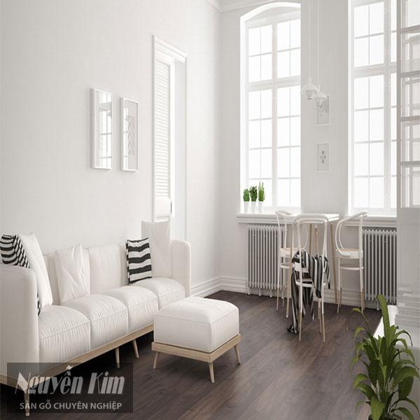 Sàn gỗ Kaindl Áo K4383 AV