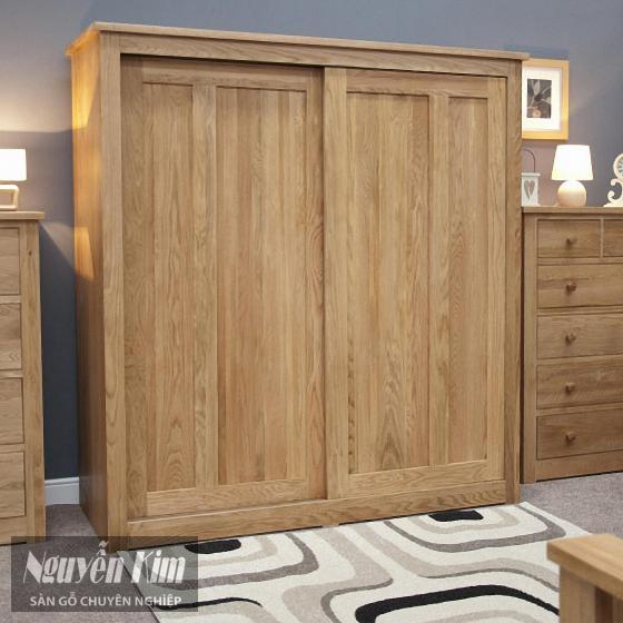 tủ bằng gỗ tự nhiên