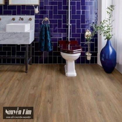 sàn gỗ vfloor v407, 607