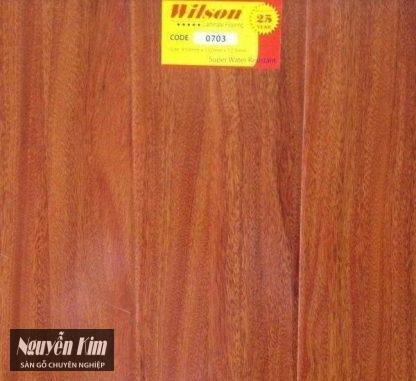 màu sàn gỗ công nghiệp wilson 0703