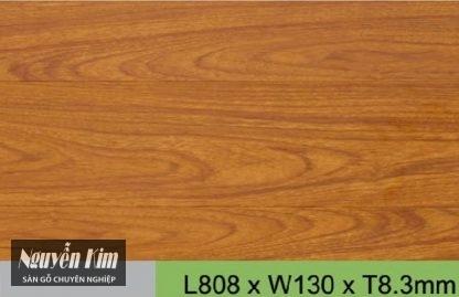 sàn gỗ công nghiệp wilson 661 việt nam