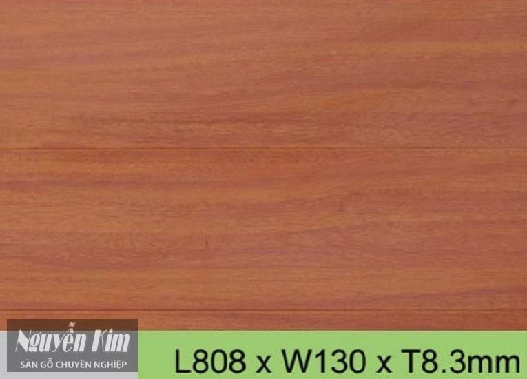 sàn gỗ công nghiệp wilson 664 việt nam