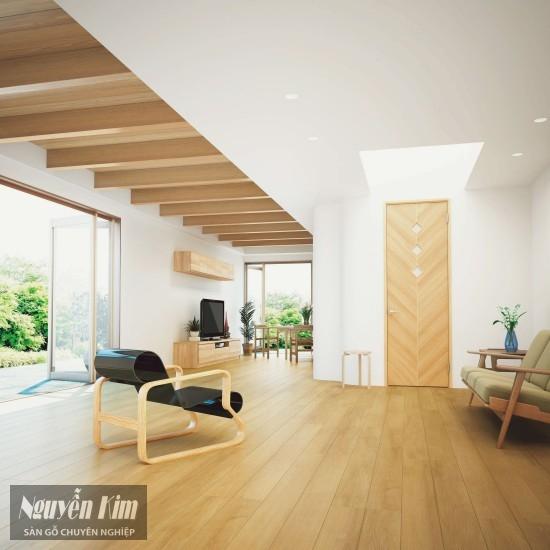 sàn gỗ wilson 665 việt nam