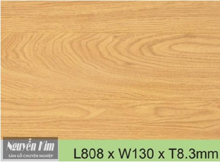 mã màu sàn gỗ công nghiệp wilson 665 việt nam