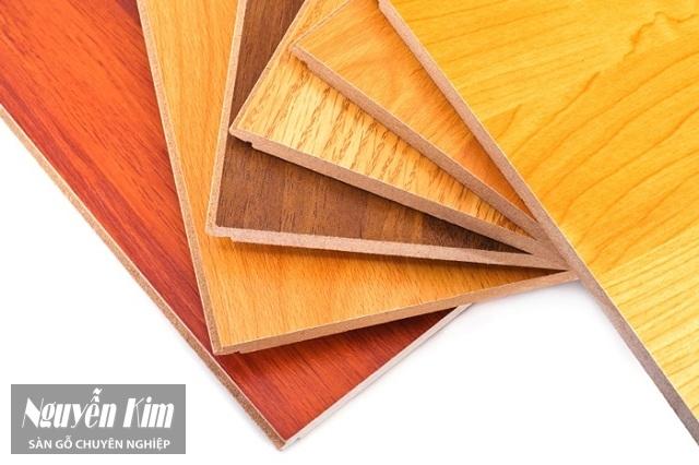 Formadehyde trong sàn gỗ công nghiệp