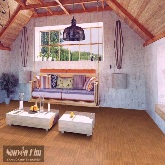sàn gỗ Inovar IB398 Malaysia