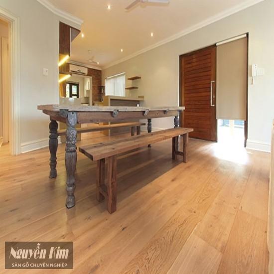sàn gỗ Inovar IB 119 malaysia
