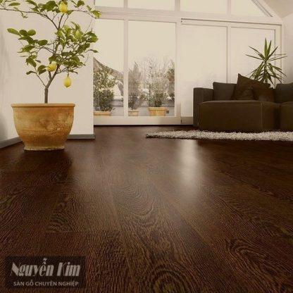sàn gỗ Inovar IB 738 Malaysia