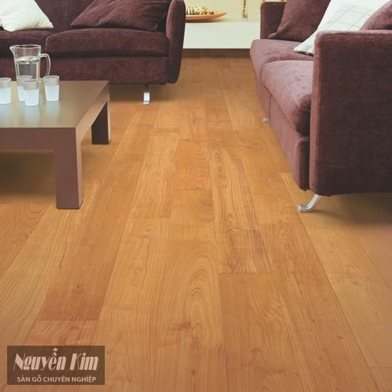 sàn gỗ quickstep u864 bỉ