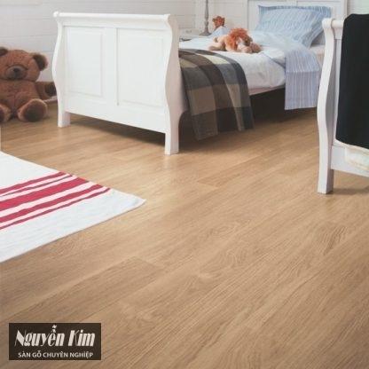 sàn gỗ quickstep U915 bỉ