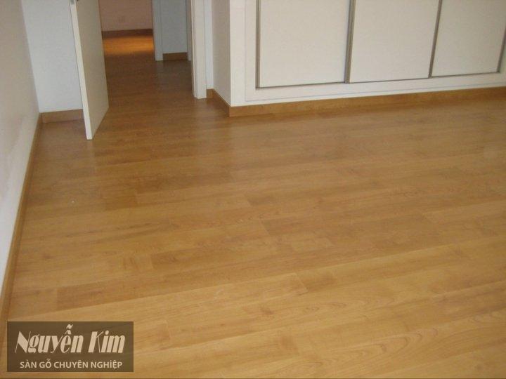 mã màu sàn gỗ quickstep u864