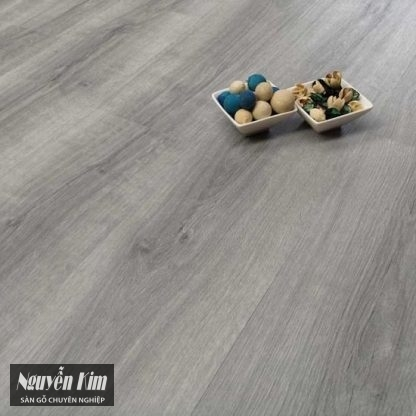 sàn gỗ công nghiệp rainforest iras512v
