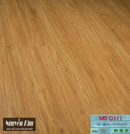 mã màu sàn gỗ công nghiệp robina o111