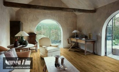 sàn gỗ Inovar DV879A