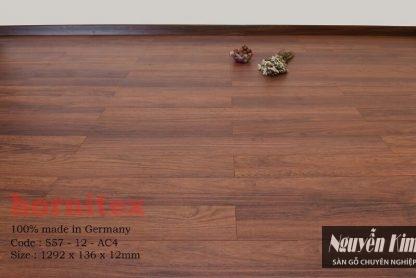 sàn gỗ công nghiệp hornitex đức 12mm 557