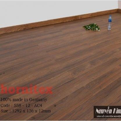 sàn gỗ hornitex đức 558 12mm