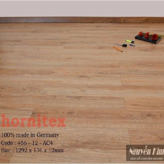 sàn gỗ hornitex 456 12mm đức