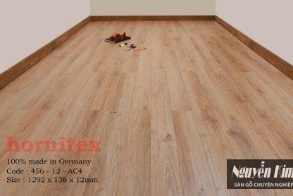 sàn gỗ công nghiệp hornitex 456 12mm đức