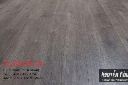 màu sàn gỗ hornitex 458 12mm