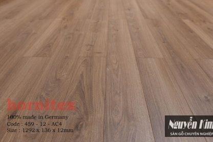 mã màu sàn gỗ hornitex đức 459 12mm