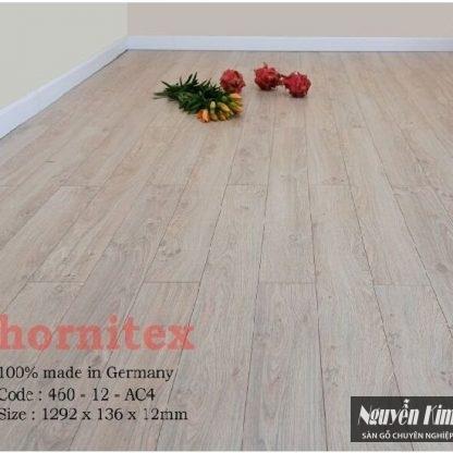 sàn gỗ hornitex 460 12mm đức