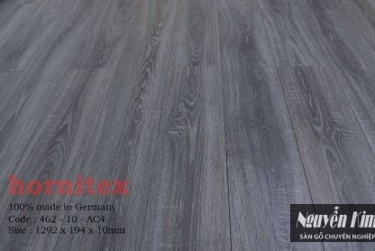 mã màu sàn gỗ hornitex 462 10mm