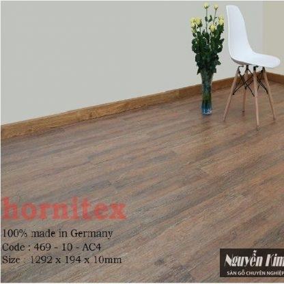 sàn gỗ hornitex 469 10mm