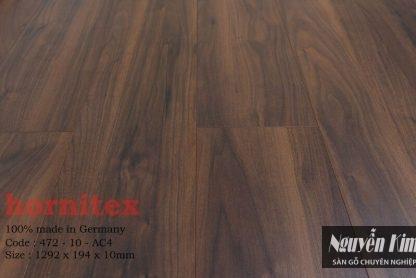 mã màu sàn gỗ hornitex 10mm 472