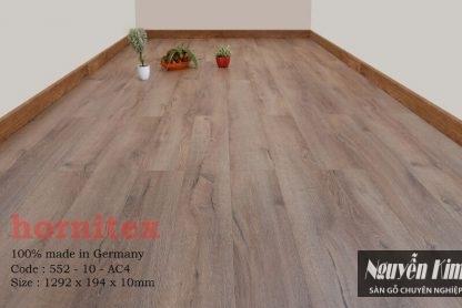 sàn gỗ công nghiệp hornitex 552 đức
