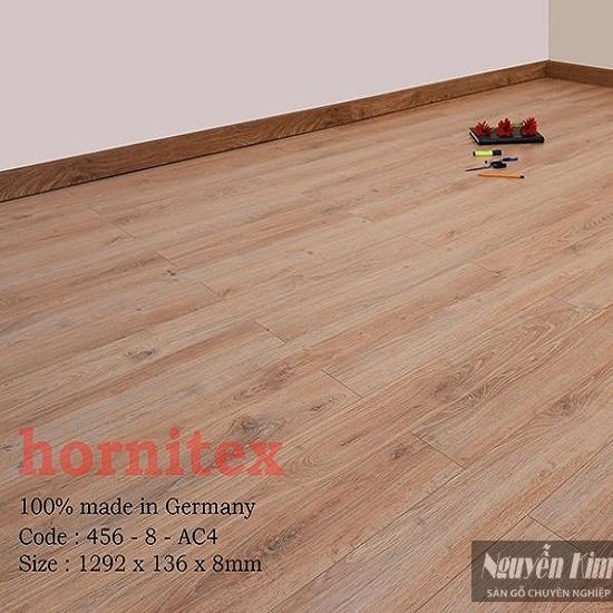 sàn gỗ hornitex 456 8mm Đức