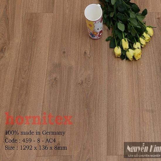 sàn gỗ hornitex 459 8mm đức